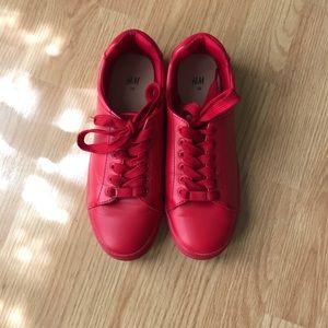H&M 38 size shoes